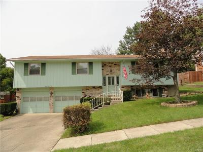 Miamisburg Single Family Home For Sale: 831 Stutely Place