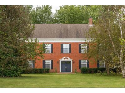 Yellow Springs Vlg OH Single Family Home Pending/Show for Backup: $398,000