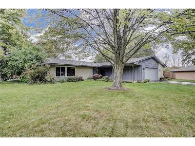 Centerville Single Family Home For Sale: 1005 Kentshire Drive