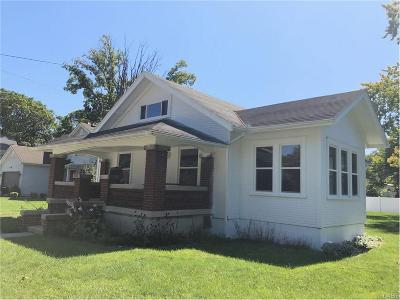 Troy Single Family Home For Sale: 524 Market Street