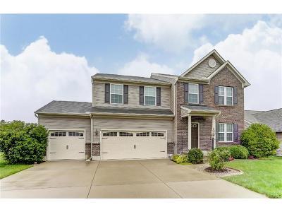 Beavercreek Single Family Home Active/Pending: 4228 Aley Drive