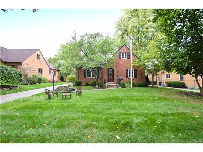 Oakwood Single Family Home Active/Pending: 321 Harman Boulevard