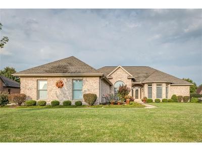 Dayton Single Family Home Active/Pending: 1385 Timshel Street