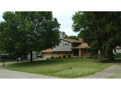Beavercreek Single Family Home Active/Pending: 2579 Mardella Drive