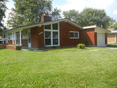 Dayton Single Family Home Active/Pending: 4109 Kimberly Drive