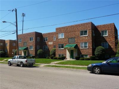 Dayton Multi Family Home Active/Pending: 3219 -23 White Oak Drive