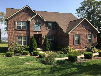 Miamisburg Single Family Home For Sale: 7281 Zeck Road