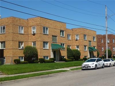 Dayton Multi Family Home Active/Pending: 3231-3235 White Oak Manor