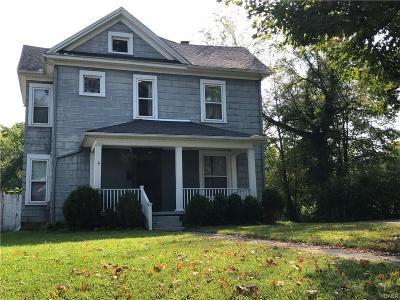 Xenia Single Family Home For Sale: 603 Detroit Street