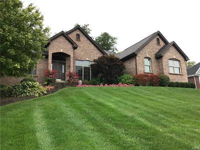 Beavercreek Single Family Home For Sale: 89 James River