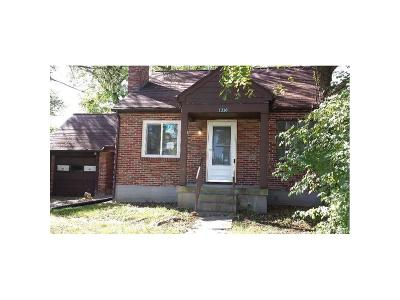 Dayton Single Family Home For Sale: 1336 Patterson Road