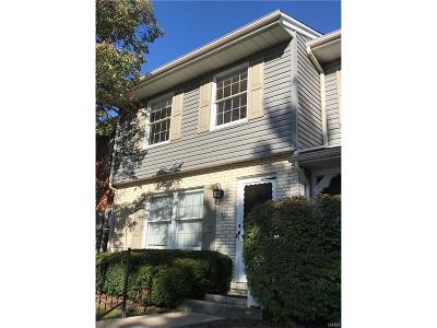 Dayton Condo/Townhouse For Sale: 404 Gwinnett #23