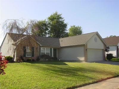 Xenia Single Family Home For Sale: 310 Georgia Drive