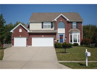 Beavercreek Single Family Home For Sale: 2254 Tourney Trail