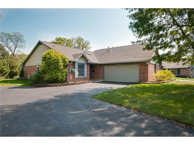 Single Family Home Sold: 563 Cabot Cir #A