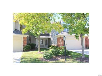 Beavercreek Condo/Townhouse For Sale: 3930 Summit Ridge Drive