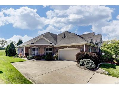 Centerville Single Family Home For Sale: 616 Legendary Way