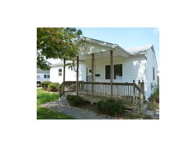 Fairborn Single Family Home Active/Pending: 173 Pat Lane