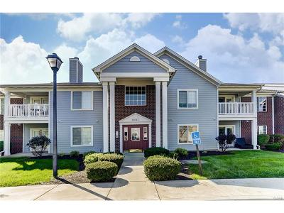 Beavercreek Condo/Townhouse Active/Pending: 3087 Westminster Drive #102