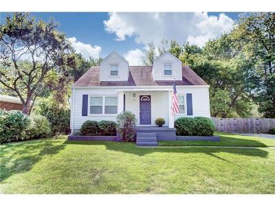 Fairborn Single Family Home Active/Pending: 22 Edna Avenue