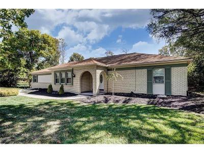 Centerville Single Family Home Active/Pending: 7730 Datchet Court