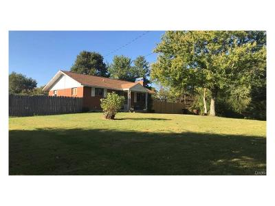 Beavercreek Single Family Home For Sale: 3969 Shakertown Road