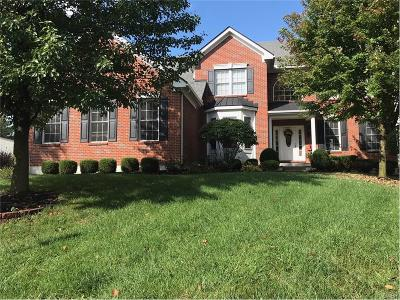 Beavercreek Single Family Home For Sale: 679 Towncrest Drive