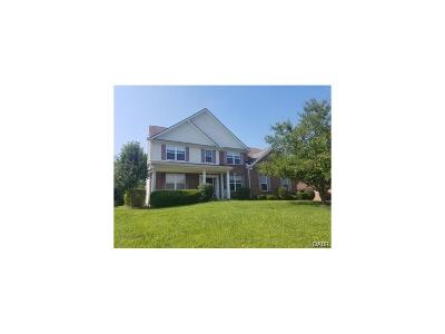 Beavercreek Single Family Home Active/Pending: 3573 Harmeling Drive