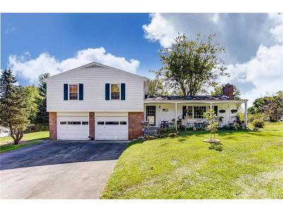 Enon Single Family Home For Sale: 316 Coronado Trail