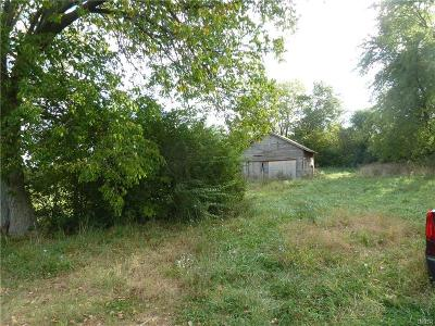 South Charleston OH Residential Lots & Land For Sale: $34,900