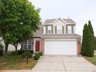 Beavercreek Single Family Home For Sale: 3586 King Henry Drive
