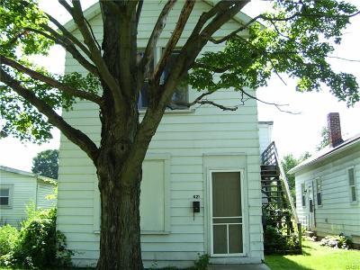 Xenia Multi Family Home For Sale: 421 Cincinnati Avenue