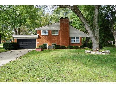 Beavercreek Single Family Home Active/Pending: 733 Timberwood Drive