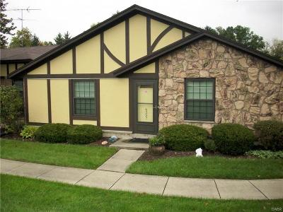 Centerville Condo/Townhouse Active/Pending: 6397 Joseph Place