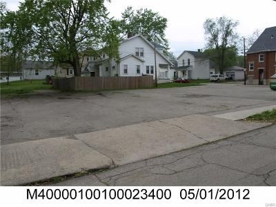 Xenia Residential Lots & Land For Sale: 47 High Street