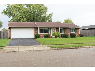 Troy Single Family Home Active/Pending: 2503 Inverness Court