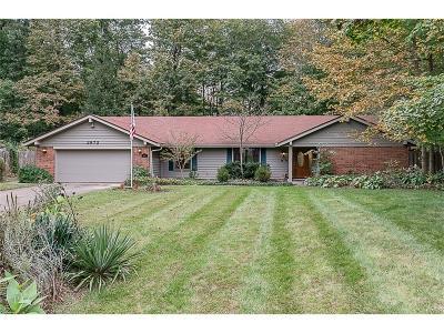 Beavercreek Single Family Home Active/Pending: 2872 Homeway Drive