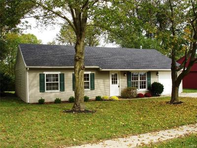 Cedarville Single Family Home For Sale: 200 Main Street