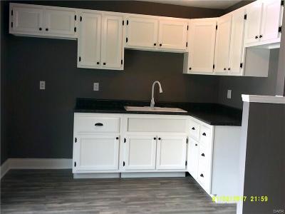 Xenia Single Family Home For Sale: 2281 Minnesota Drive