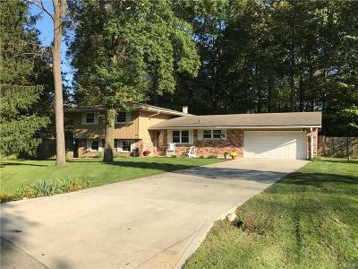 Beavercreek Single Family Home For Sale: 2929 Bruce Court