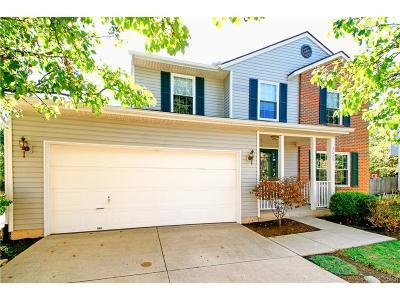 Xenia Single Family Home For Sale: 2633 Greystoke Court