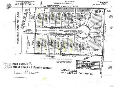 Residential Lots & Land For Sale: 11 Clinchfield Court