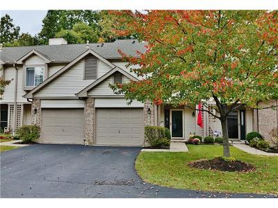 Washington Twp OH Condo/Townhouse For Sale: $149,900
