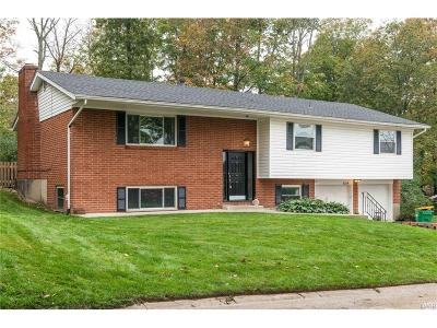 Dayton Single Family Home Active/Pending: 6254 Overture Drive
