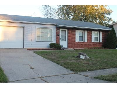 Dayton OH Single Family Home For Sale: $49,900