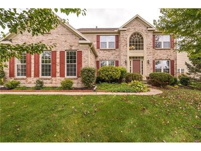 Beavercreek Single Family Home For Sale: 2920 Torrey Pines