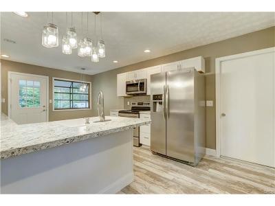 Beavercreek Single Family Home For Sale: 1984 Skyview Drive