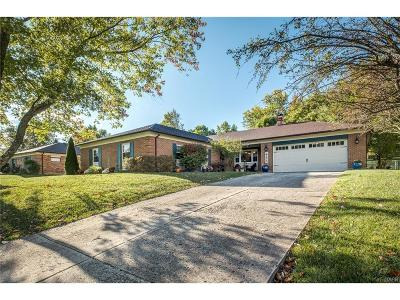Beavercreek Single Family Home For Sale: 455 Coy Drive