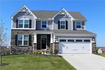 Beavercreek Single Family Home For Sale: 2949 Ambrosia Lane West