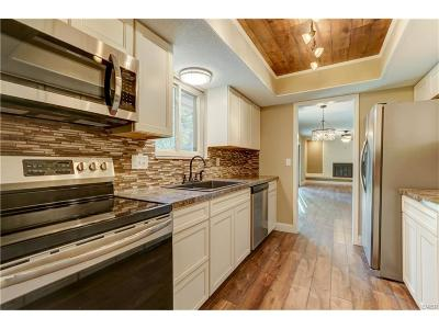 Beavercreek Single Family Home For Sale: 2470 Banyon Drive
